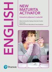Uminska Marta: New Maturita Activator Students´ Book CZ