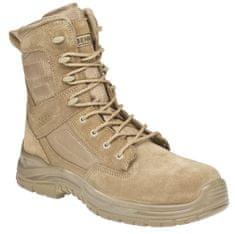 Bennon Taktická vysoká obuv Desert Light O1 piesková 44