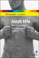 Lowen Alexander: Jazyk těla
