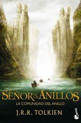 Tolkien J. R. R.: El Senor de los Anillos I. La Comunidad del Anillo