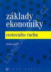 Petrů Z.: Základy ekonomiky cestovního ruchu (2. vydání)