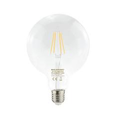Blaupunkt LED filament žarulja G125, 4W, E27, 2700K