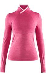 Craft ženska majica z dolgimi rokavi Fuseknit Comfort W
