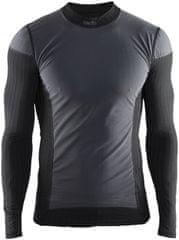 Craft moška športna majica Active Extreme 2.0 CN WS LS, črna, L - Odprta embalaža