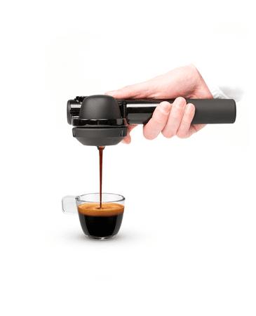 Handpresso ekspres do kawy WILD Hybrid