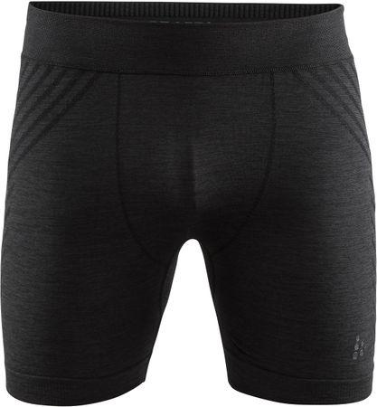 Craft Alsónemű Fuseknit Comfort fekete S