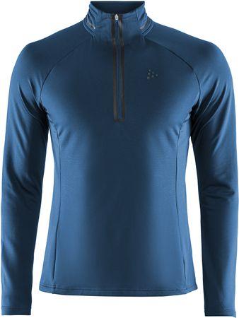 Craft ženska športna majica, L, modra