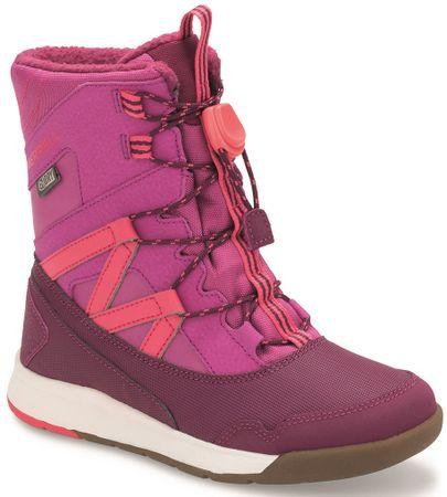 Merrell buty dziecięce Snow Crush Wtpf Berry 1 (33)
