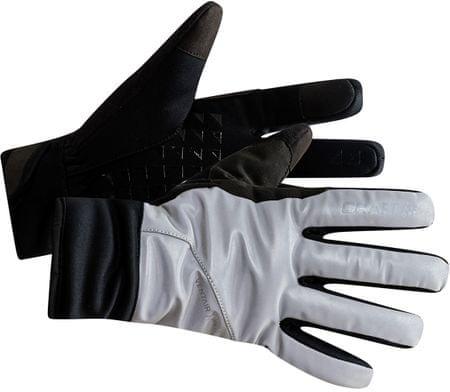 Craft rękawice rowerowe Siberian Glow czarny M