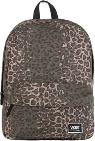 1e47bd0c8 Vans Realm Classic Backpack Leopard Camo | MALL.SK