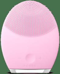 Foreo sonična naprava za čiščenje obraza in tretma proti staranju LUNA™ 2, za normalno kožo