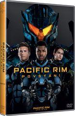 Pacific Rim: Povstání - DVD