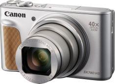 CANON PowerShot SX740 fényképezőgép