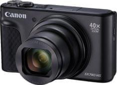 Canon fotoaparat PowerShot SX740 HS