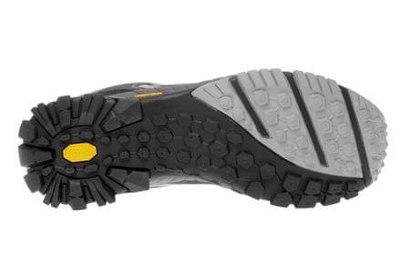 393e93d85291e Bennon Treková obuv Filipo O2 s membránou čierna/šedá 36 | MALL.SK