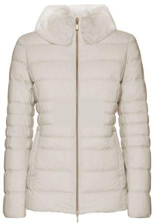 Geox Zosma női kabát S krémszínű