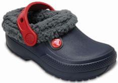 Crocs Classic Blitzen III Clog Navy State/Slate Grey