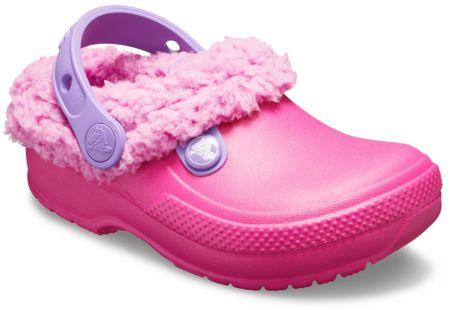 Crocs Classic Blitzen III Clog Candy Pink/Party Pink 24-25 (C8)