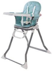 Sun Baby krzesło do karmienia CUBBY
