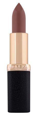 Loreal Paris ruž za usne Color Rich Matte, 634 Greige Hype