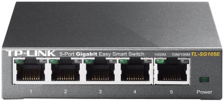 TP-Link TL-SG105E (TL-SG105E)