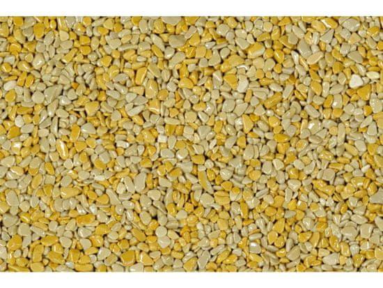 TOPSTONE Kamenný koberec Giallo Mori Stěna hrubost zrna 2-4mm