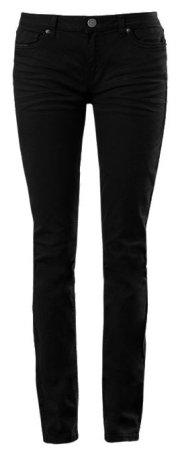 Q/S designed by spodnie damskie 34/32 czarne