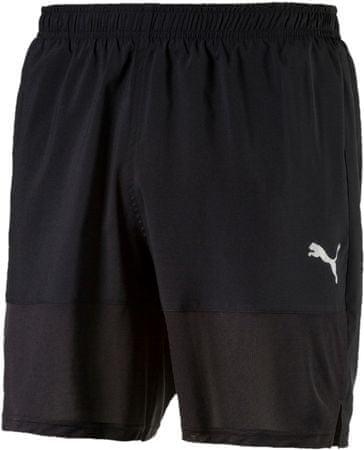 Puma Ignite 7 Short Black XL