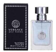 Versace Pour Homme EDT, 30 ml