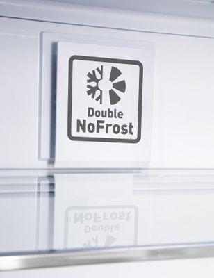 Volně stojící kombinovaná chladnička Philco PCD 3602 NF technologie Double NoFrost