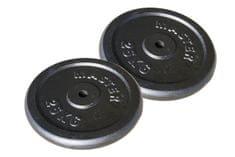 Master kotúč 25 kg kov (pár)
