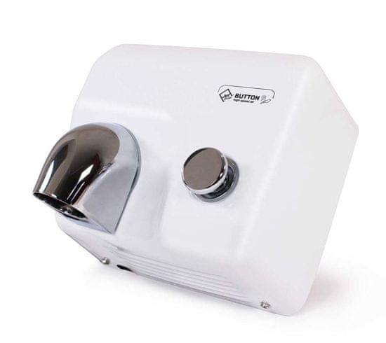 Jet Dryer Vysoušeč rukou BUTTON - Bílý