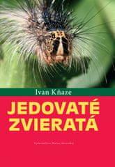Kňaze Ivan: Jedovaté zvieratá