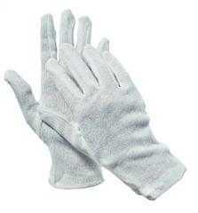 Cerva Bavlnené pracovné rukavice Kite 6