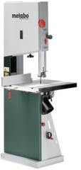 Metabo tračna žaga Precision BAS 505 DNB 400V