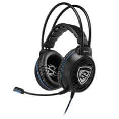 Sharkoon gaming slušalke Skiller SGH1