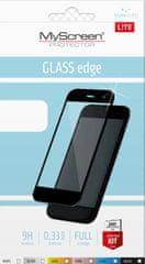 My Screen protector zaščitno steklo za Huawei P20 Pro - Full screen Edge 2,5D Glass črn