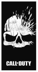 Törölköző Call of Duty - Broken Skull