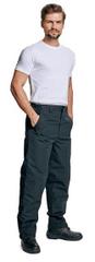 Cerva Zateplené nepremokavé nohavice Rodd M