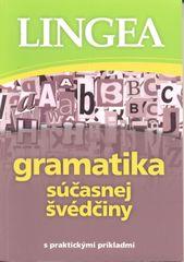 autor neuvedený: Gramatika súčasnej švédčiny - s praktickými príkladmi