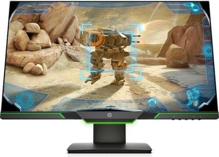 HP  monitor 3WL50AA, 62,23 cm