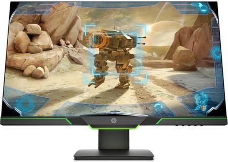 HP monitor Gaming HP 27xq, 68,6 cm (27''), QHD TN FreeSync, 144 Hz