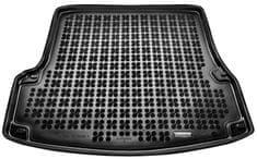 REZAW-PLAST Vaňa do kufra, pre Škoda Octavia II Hatchback z rokov 2004-2010, čierna