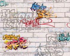 A.S. Création Detské tapety 93561-1 Boys and Girls 5
