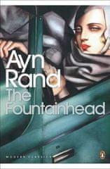 Randová Ayn: The Fountainhead