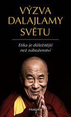 Jeho Svatost dalajlama, Alt Franz: Výzva dalajlamy světu