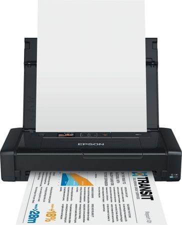 Epson urządzenie wielofunkcyjne WorkForce WF-100W (C11CE05403)