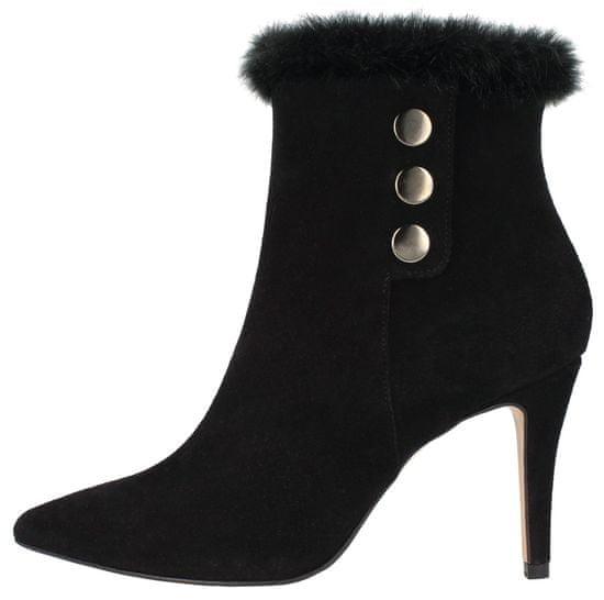 Roberto Botella dámská kotníčková obuv 41 čierna