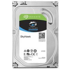 Seagate trdi disk SkyHawk 4TB SATA3 3.5 7200rpm
