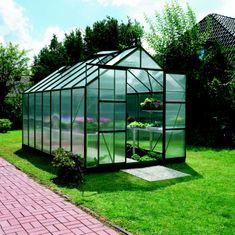 VITAVIA skleník VITAVIA URANUS 11500 PC 4 mm zelený